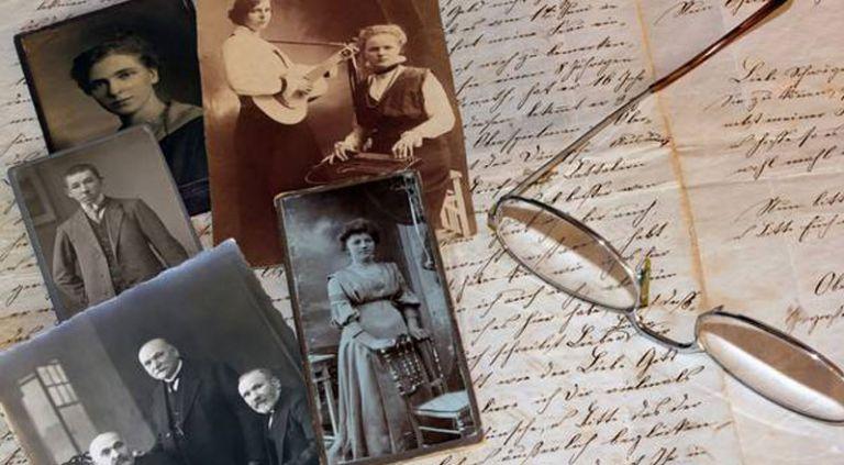 Recherche sur la famille - Genealogia badenia e.K. - Büro